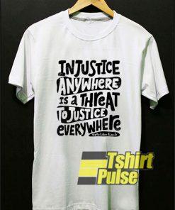 Black Lives Matter African shirt