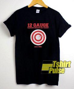 Cardale Jones 12 Gauge shirt