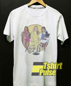 Clueless Chers Trio As If shirt