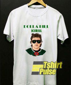 Dolla Bill Kirill shirt