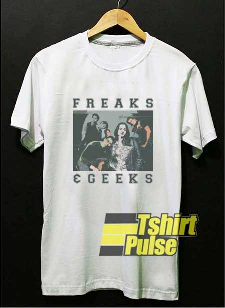 Freaks And Geeks Vintage shirt