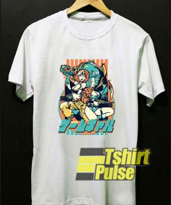 Game Gyaru Chibi shirt