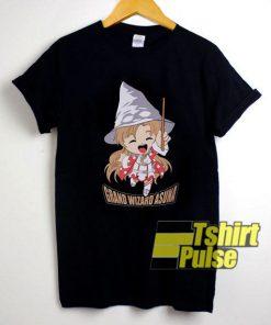 Grand Wizard Asuna shirt
