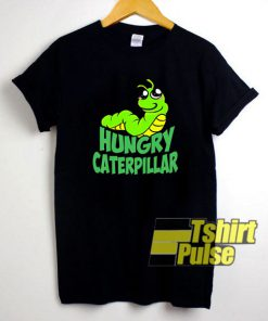 Hungry Caterpillar Graphic shirt