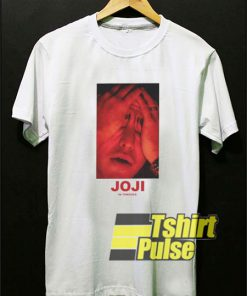 Joji In Tongues shirt