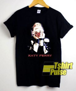 Katy Perry Cry About It Later shirt