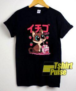 Kinder Kawaii Niedliche shirt