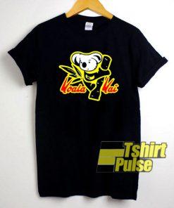Koala Kai Graphic shirt