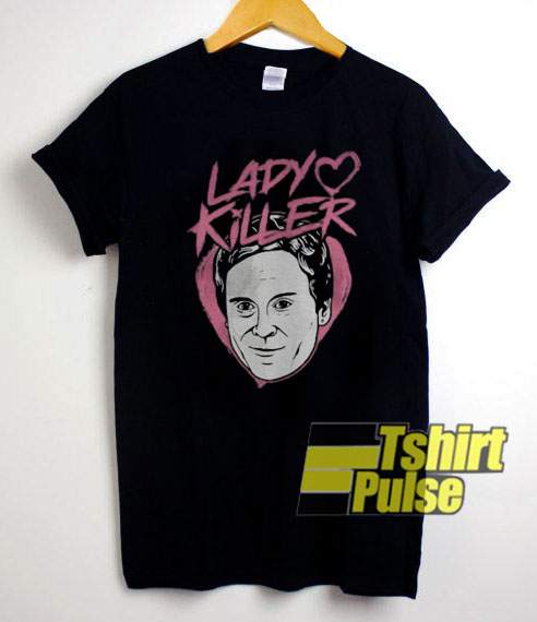 Lady Killer shirt