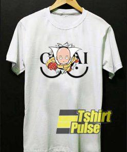 One Punch Man Oppai shirt