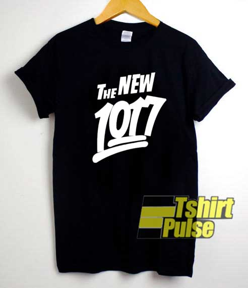The New 1017 Funny shirt