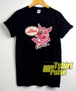 The Pork Chop Express shirt