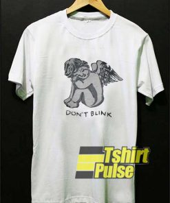 Weeping Angels Graphic shirt