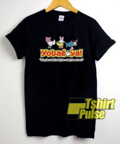 Yobagoya shirt
